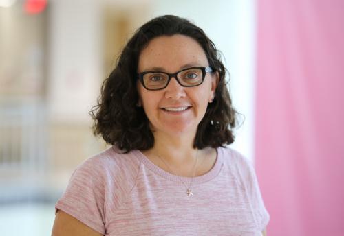 Ellen Vaughan photo