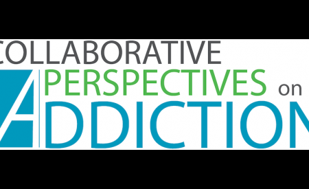 Collaborative Perspectives on Addiction Conference Logo